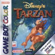 Cover von Tarzan