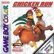 Cover von Chicken Run - Hennen Rennen