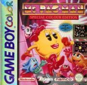 Cover von Ms. Pac-Man