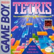 Cover von Tetris