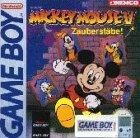 Cover von Mickey Mouse V - Zauberstäbe!