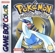 Cover von Pokémon - Silberne Edition