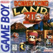 Cover von Donkey Kong Land 3