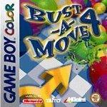Cover von Bust-A-Move 4