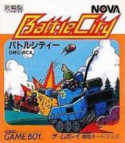 Cover von BattleCity