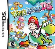 Cover von Yoshi's Island DS