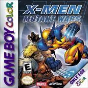 Cover von X-Men - Mutant Wars
