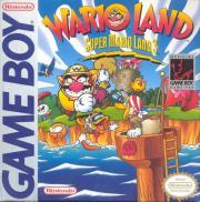 Cover von Wario Land - Super Mario Land 3