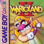 Cover von Wario Land 2