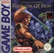 Cover von Wizards and Warriors X - Fortress of Fear