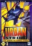 Cover von Urban Strike