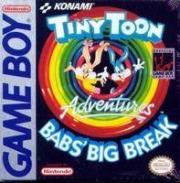 Cover von Tiny Toon Adventures - Babs Big Break