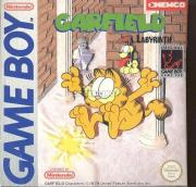 Cover von Garfield Labyrinth