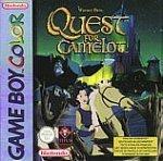 Cover von Quest for Camelot