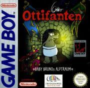 Cover von Ottos Ottifanten - Baby Brunos Alptraum