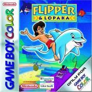 Cover von Flipper & Lopaka