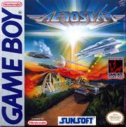 Cover von Aerostar