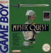 Cover von Mystic Quest