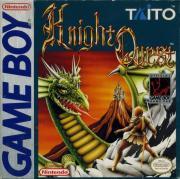 Cover von Knight Quest