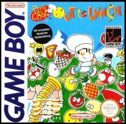 Cover von Out to Lunch