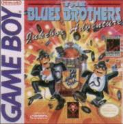 Cover von The Blues Brothers - The Jukebox Adventure