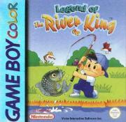 Cover von Legend of the River King