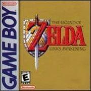Cover von The Legend of Zelda - Link's Awakening