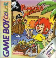 Cover von Pumuckls Abenteuer bei den Piraten