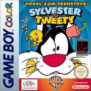 Cover von Sylvester & Tweety - Vogel zum Frühstück