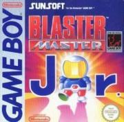 Cover von Blaster Master Jr.
