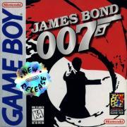 Cover von James Bond 007