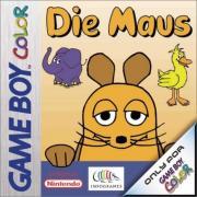 Cover von Die Maus