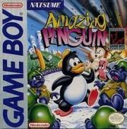 Cover von Amazing Penguin