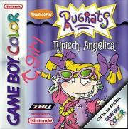 Cover von Rugrats - Typisch Angelica