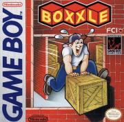 Cover von Boxxle
