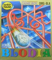 Cover von Blodia