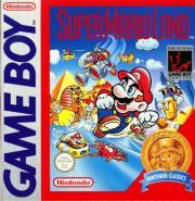 Cover von Super Mario Land