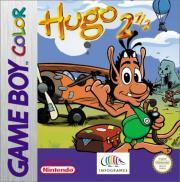 Cover von Hugo 2½