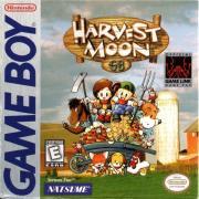Cover von Harvest Moon GB
