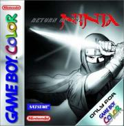 Cover von Return of the Ninja