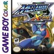 Cover - Mega Man Xtreme (e)
