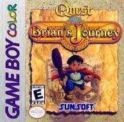 Cover von Quest - Brian's Journey