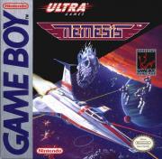 Cover von Nemesis