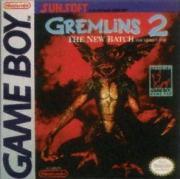 Cover von Gremlins 2 - The New Batch
