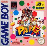 Cover von Pang