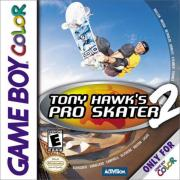 Cover von Tony Hawk's Pro Skater 2