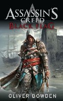 Assassin\'s Creed 4 - Black Flag - Roman zum Spiel